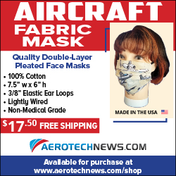 aerotechnews face mask