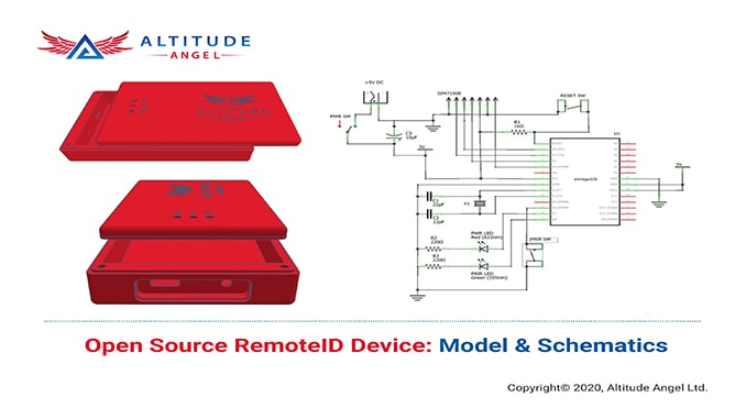 Altitude Angel Release 'Scout' - An Open Source Hardware & Software Platform For Remote ID and UTM Connectivity