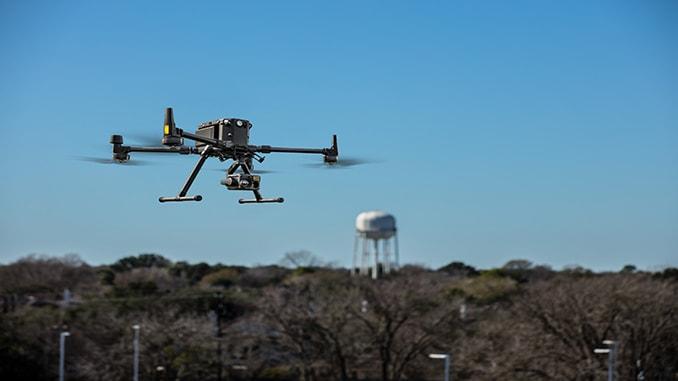 DJI Announces New Hybrid Multi-sensor Commercial Drone Platform M300RTK