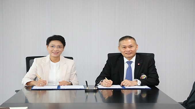 Ascent Vision Technologies Secures CUAS Contract with Key Thailand Defense Agency