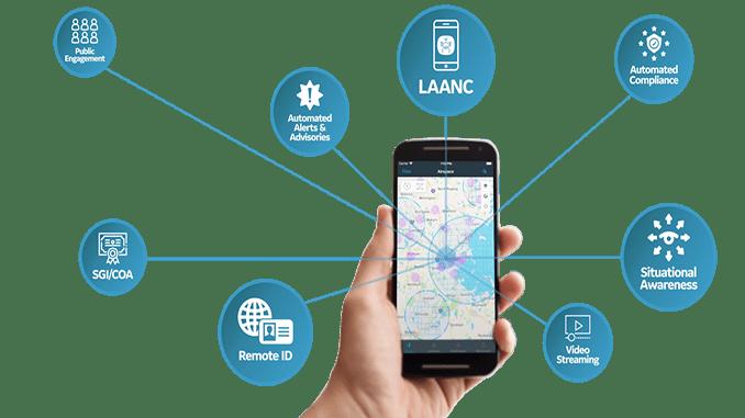 GE's AiRXOS Launches Public Safety UAS Platform, Streamlines Response