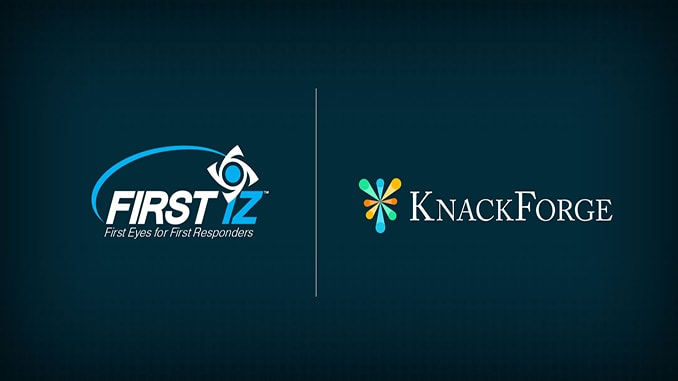 FIRST iZTM announces partnership with KnackForge