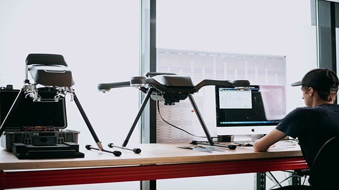 Acecore Technologies To Supply Scalable Drone Platforms To Developers