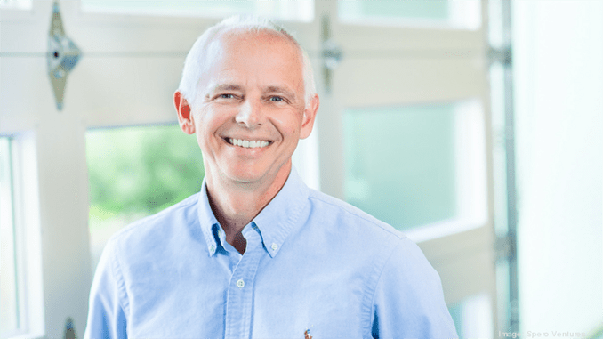 Marc Tarpenning, Spero partner & Tesla co-founder, joins board of reforestation startup DroneSeed