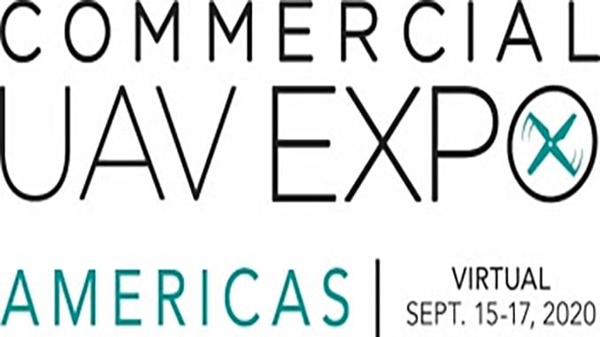 Keynote Lineup For Virtual Commercial UAV Expo Americas 2020