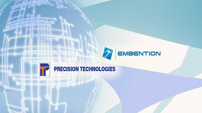 Precision Technologies And Embention The Perfect Symbiosis