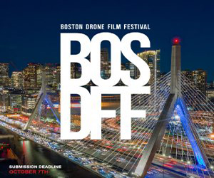 Boston drone film festival