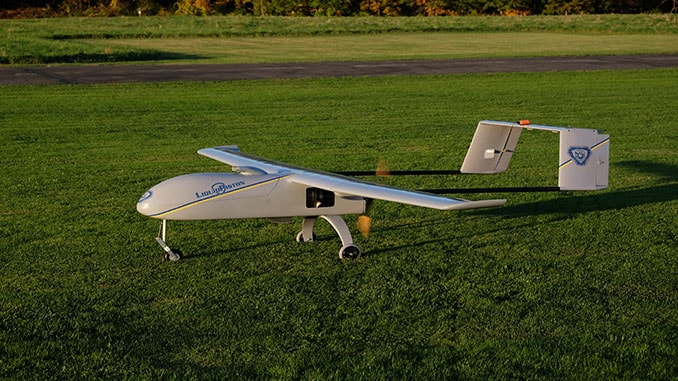 New Applications From LiquidPiston Enable Aircraft Electrification To Improve Drone Flight Duration and Fuel Efficiency