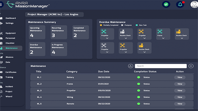 ANRA Technologies Launches MissionManager for Energy, Telecom, and Construction Industries