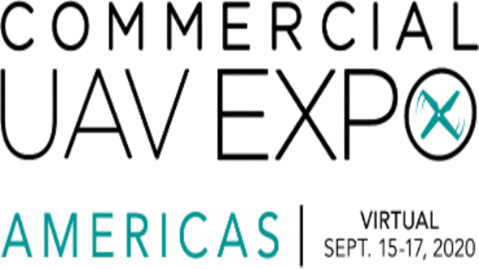 43 UAS Solutions Providers To Exhibit At 2020 Commercial UAV Expo Americas Virtual
