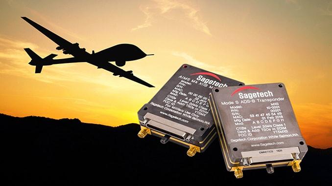 Sagetech Avionics Expands International Presence with New Reseller Network
