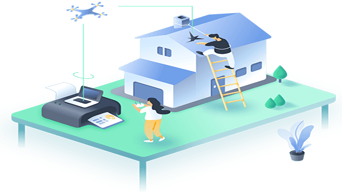 Bees360 Releases Its All-In-One Mobile Platform BeesPilot™ App to Empower Its Drone Pilot Network for Property Inspections