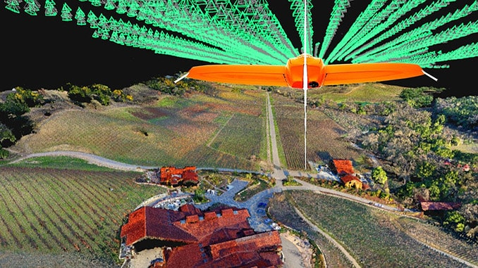 Wingtra And Pix4Dmatic Integration Brings 2x Faster Orthomosaic And Point Cloud Generation