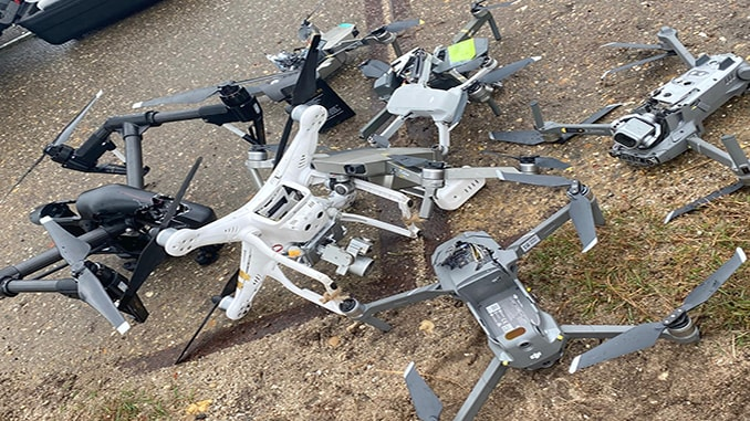 Dutch Army Tests Smart Shooter's SMASH solution for C-UAS