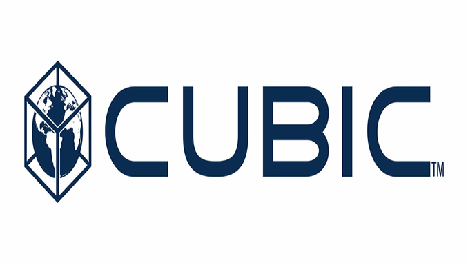 Cubic Selected to Develop Protected Communications Solution for Army Unmanned Systems