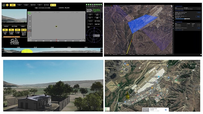 "Liteye Systems Launches the Virtual ""Liteye C-UAS Simulator"""