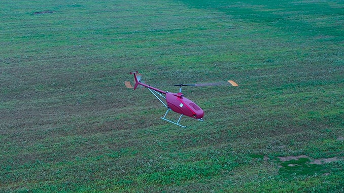 UAVOS Continues To Implement Its Unmanned Aircraft Conversion Program