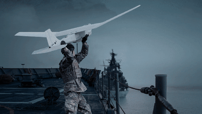 AeroVironment Secures $8.4 Million Puma 3 AE UAS Sales Contract Award for U.S. Ally