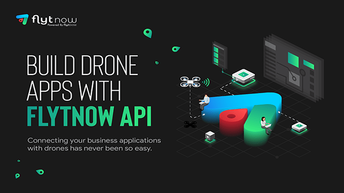 FlytNow Releases Hardware-Agnostic Drone APIs for Enterprises to Easily Integrate Drones with Their Custom Workflows
