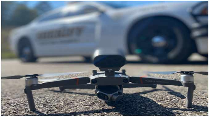 Skyfire Increases Officer and Community Safety Through NEW Drone as First Responder Program