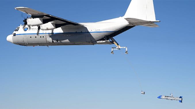 DARPA Gremlins Project Completes Third Flight Test Deployment