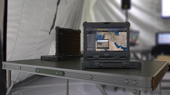 Kongsberg Geospatial Announces New Tactical UAS Sensor Data Management Solution