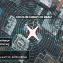 Unleash the Potential of BVLOS Drone Operations with Obstacle Detection Radar