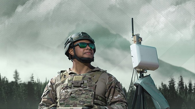 AeroVironment Introduces Extended Range Antenna (ERA)