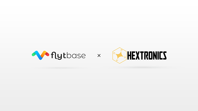 FlytBase and Hextronics Partner to Revolutionize Aerial Security with DJI Mavic 2 Enterprise