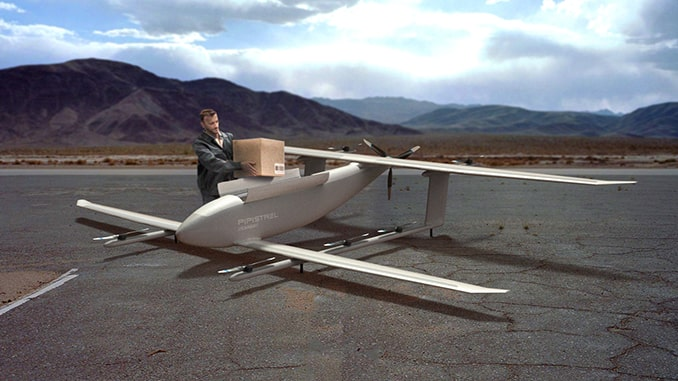 C-ASTRAL Aerospace selected as Pipistrel's industrial and R&D partner
