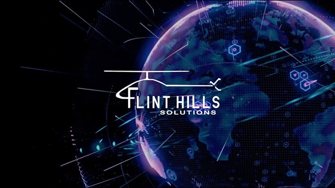 Flint Hills Solutions and UAV Navigation Announce a Strategic Partnership