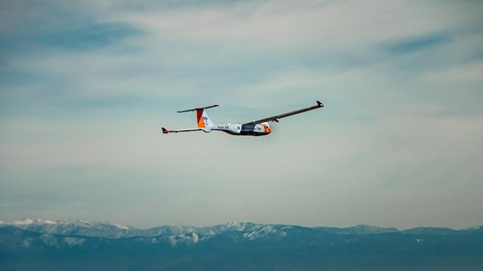 AATI Completes Successful BVLOS UAS Pipeline Patrol Operation in the San Joaquin Valley for NASA