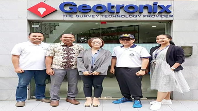 Geotronix Indonesia Adds Microdrones Products and Solutions to their Offerings