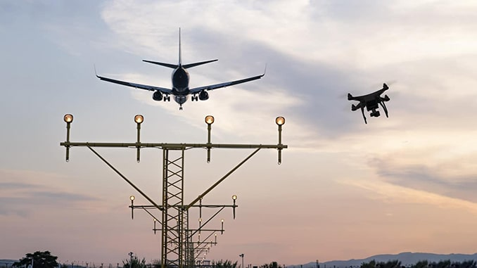 Embry-Riddle Researchers Receive FAA Grants to Assure Drone Safety