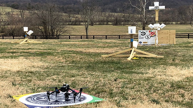 AIRT Awarded Federal Grant from U.S. Department of Commerce to Help Improve Public Safety and Emergency Drone Operations