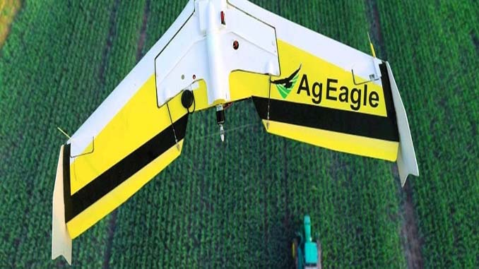 AgEagle Announces Acquisition of Measure in the Next Step to Become the Company of Choice for End-to-End Drone Solutions