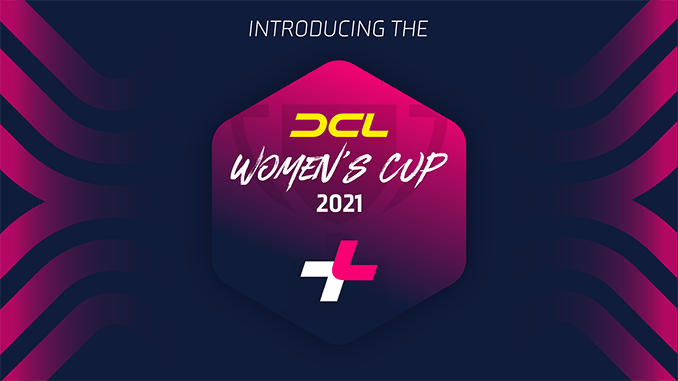 The Drone Champions League puts female drone pilots in the global spotlight with the DCL Women's Cup