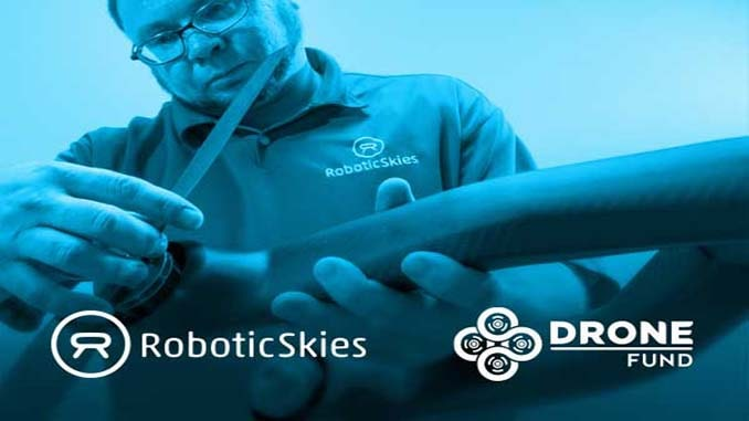 Robotic Skies Drone Maintenance Firm Receives Investment From Japan-Based DRONE FUND