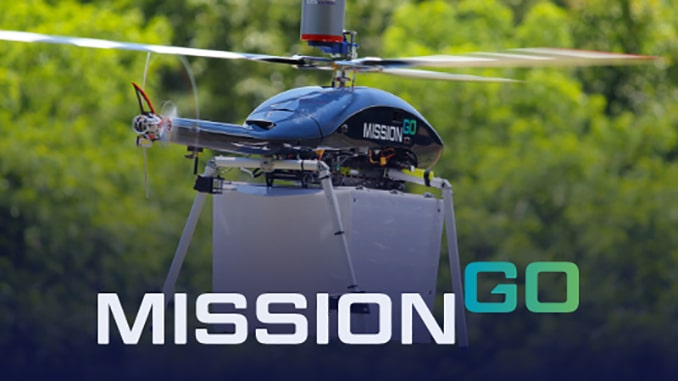 MissionGO Expands Unmanned Cargo Operations with the Addition of Retired FAA Executive Frank Paskiewicz