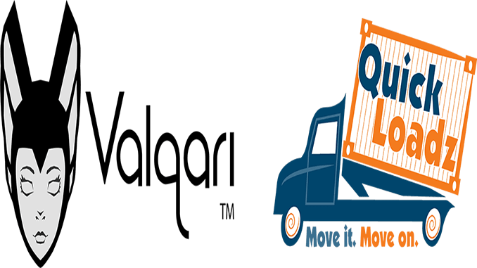 Valqari and QuickLoadz Announce Joint Development Agreement