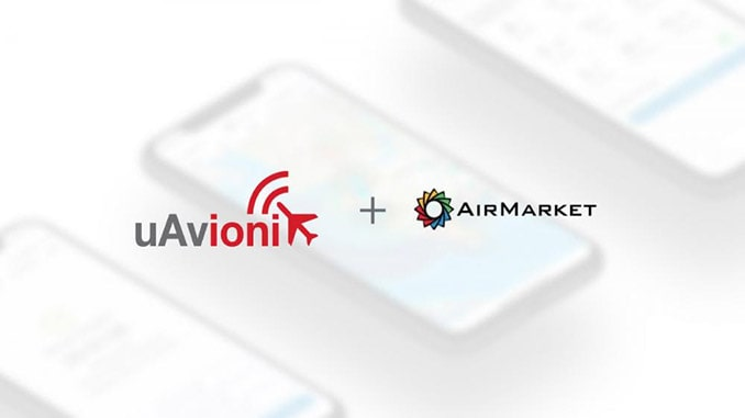 uAvionix brings its ADS-B technologies to the AirMarket team in the Transport Canada-supported Unmanned Traffic Management Trials