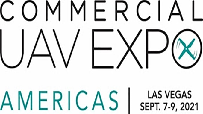 Commercial UAV Expo Americas Announces Massive Early Support for 2021 Event