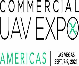 2021 Commercial UAV Expo Americas