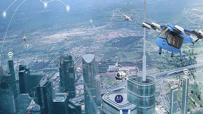 NASA Enters Space Act Agreement with LONGBOW to Develop Drone Flight Research Corridors