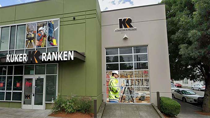 Drone Surveying Equipment Now Distributed Throughout the Pacific Northwest with New Microdrones Partner Kuker-Ranken