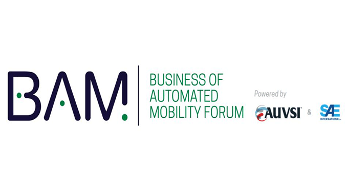 AUVSI and SAE International Announce Keynote Speakers for Business of Automated Mobility Forum