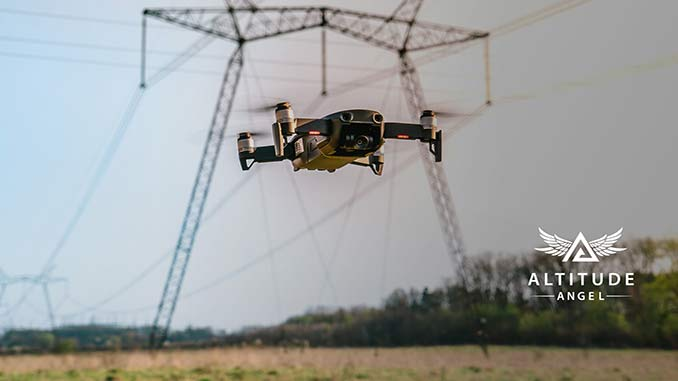 Hera Drone Hub and Altitude Angel Union a 'Giant Step for Urban Drone Environments'