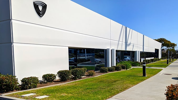 Citadel Defense Secures New San Diego Headquarters as Growth Accelerates