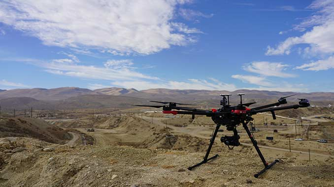 Unmanned Aircraft Innovators Complete Functional Drill to Enable Drone Integration into Emergency Response in NJ