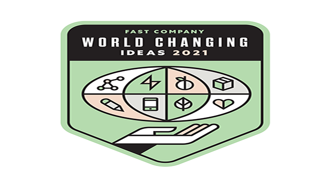 Apellix™ Delighted to be Named a World Changing Idea of 2021